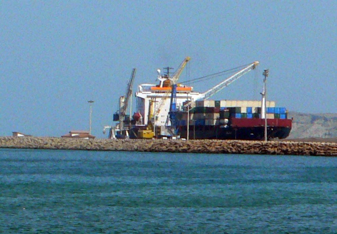 Chabahar-Port-Dredging-Plan-Introduced